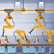 اجرای پروژه های اتوماسیون صنعتی