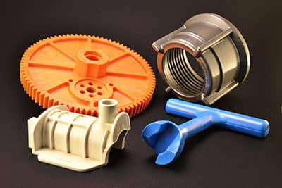 طراحی قالب صنعتی